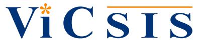 ViCSIS logo web